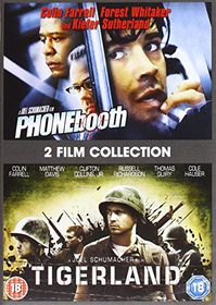 Phone Booth / Tigerland (DVD)
