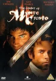 The Count Of Monte Cristo (Widescreen) (DVD)