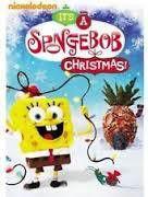 Spongebob Squarepants: Christmas (DVD)