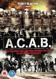 Acab (DVD)