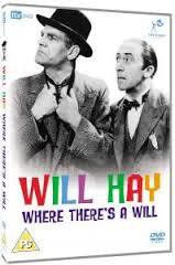 Will Hay Where Theres A Will (DVD)