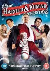 Harold And Kumar Christmas (DVD)