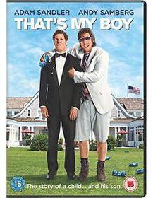 That's My Boy (DVD)
