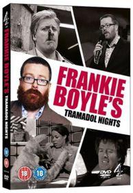Frankie Boyle Tramadol (DVD)
