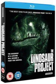 The Dinosaur Project (Blu-ray)