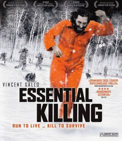 Essential Killing (DVD)
