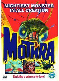 Mothra (DVD)