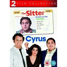 The Sitter / Cyrus (DVD)