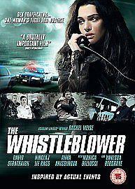 The Whistleblower (DVD)