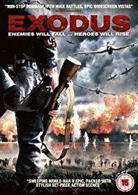 Exodus - Burnt By The Sun 2 (DVD)