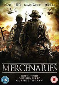 Mercenaries (DVD)