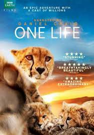 One Life (BBC Earth) (DVD)