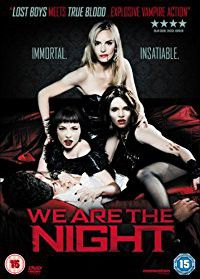 We Are The Night (DVD)