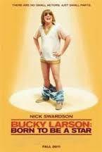 Bucky Larson - Born To Be A Star (DVD)
