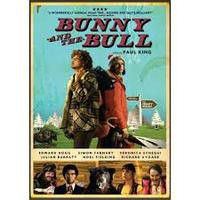Buny and the Bull (DVD)