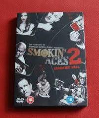 Smokin' Aces 2: Assassins' Ball (DVD)