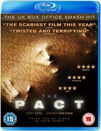 The Pact (Blu-ray)