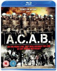 Acab (Blu-ray)
