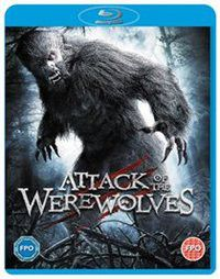 Attack Of The Werewolves (Blu-ray)