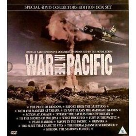 War In The Pacifc (DVD)