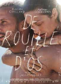 Rust and Bone (DVD)
