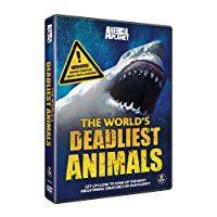 Deadliest Animals (DVD)