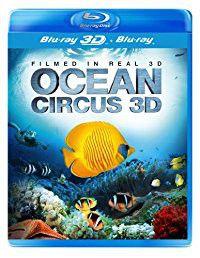 Ocean Circus (3D Blu-ray)