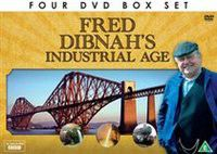 Fred Dibnah's Industrial Age (DVD)