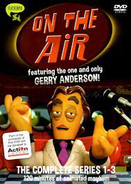 On The Air Series 1-3 (DVD)