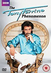 The Tony Ferrino Phenomenon (DVD)