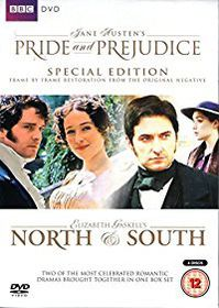 Pride and Prejudice/ North and South (DVD)