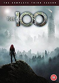 The 100 Season 3 (DVD)