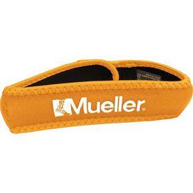 Mueller Jumper's Knee Strap - Orange