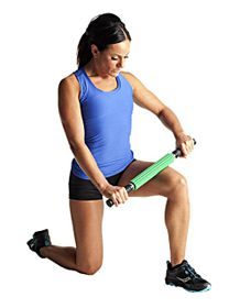 Theraband Roller Massager - Portable