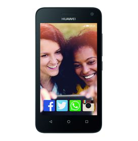 Huawei Y3 Lite 4GB LTE VOD - Black