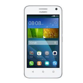 Huawei Y3 Lite 4GB VOD - White