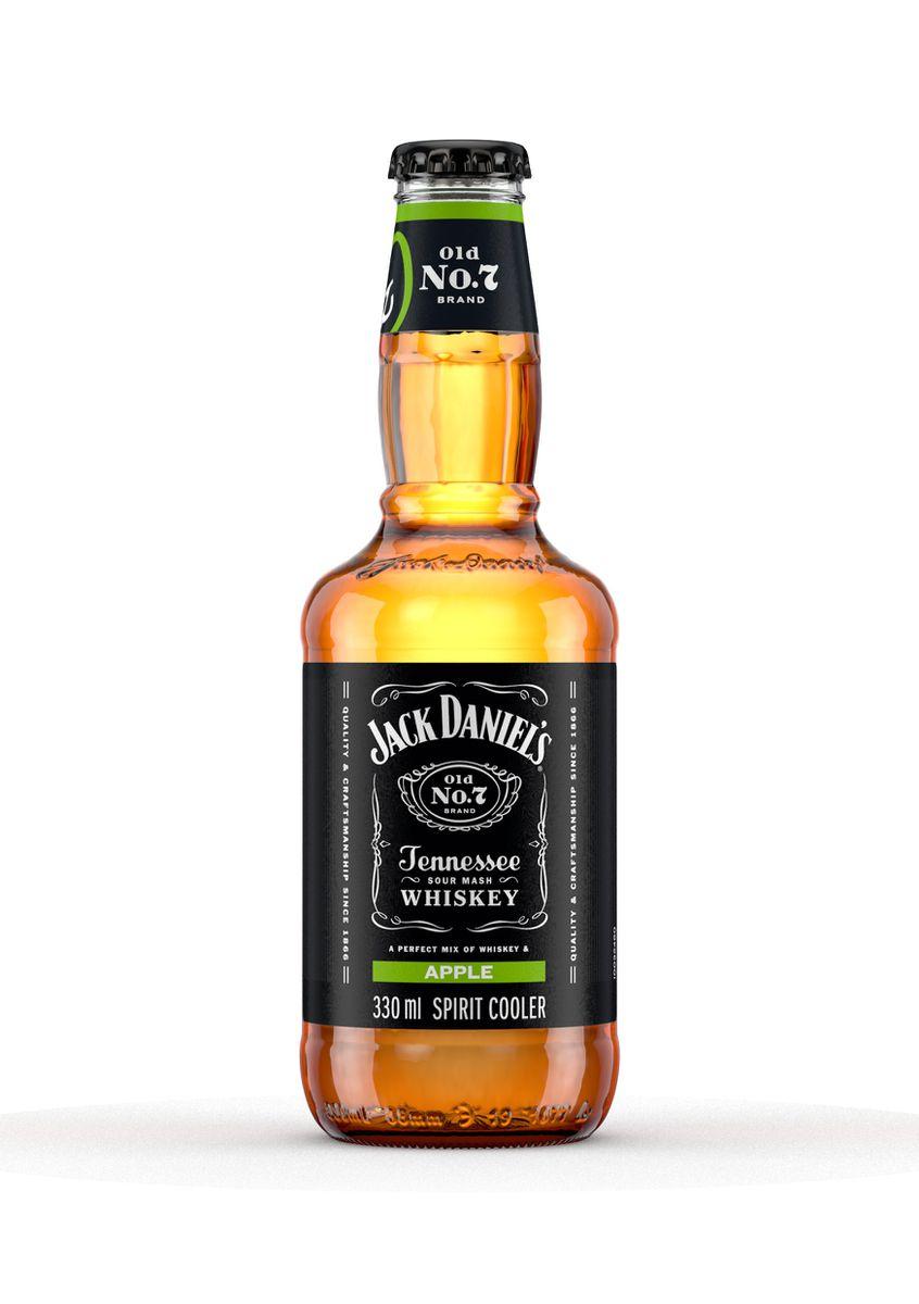 Jack daniels winter jack specs
