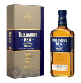 Tullamore Dew - Phoenix - 750ml