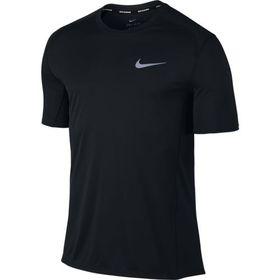 Men's Nike Dry Miler Short Sleeve Running Top