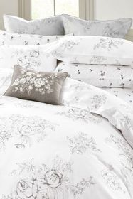 Opus - Rose Sketch Duvet Set