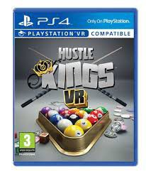PS4 Hustle Kings (PSVR)