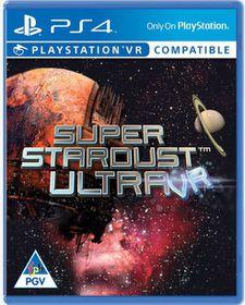 Super Stardust Ultra (PSVR)