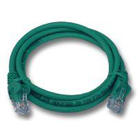 Linkbasic LAN 1m Cable - Green