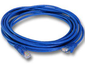 Linkbasic LAN 5m Cable - Blue