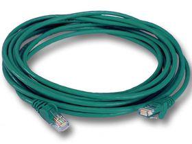 Linkbasic LAN 5m Cable - Green