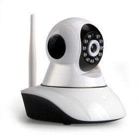 P2P Wireless 720P P/T IP/Network Camera (P2PCAM)