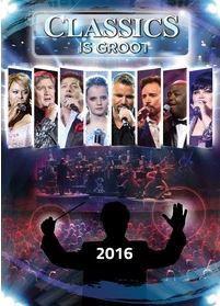 Classics Is Groot (DVD)