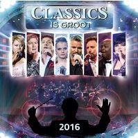 Classics Is Groot (CD)
