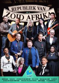 Republiek Van Zoid Afrika Vol.4 (DVD)