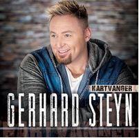 Gerhard Steyn - Hartvanger (CD)